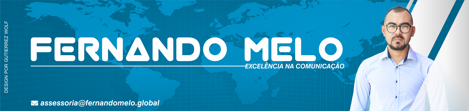Blog do Fernando Melo