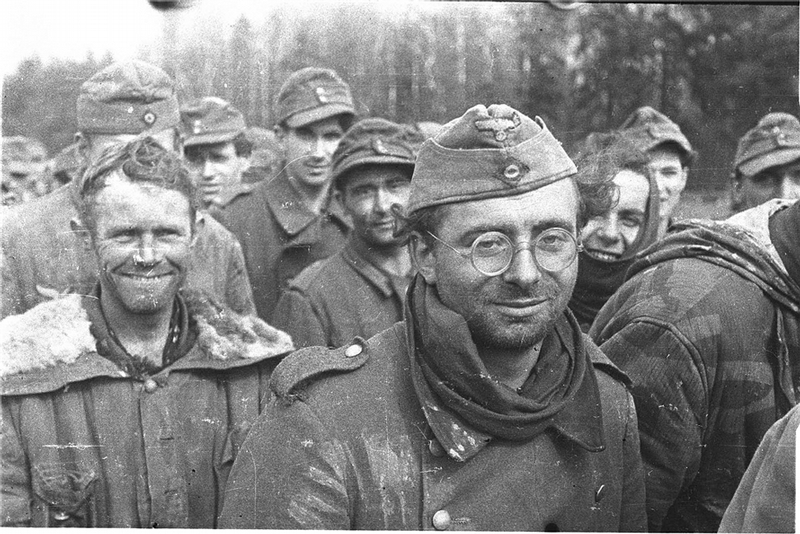 Life Of Soviet Soldiers In World War Ii Vintage Everyday