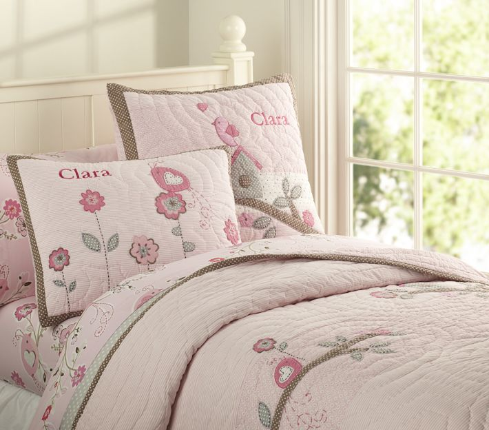 Home By Heidi The Girly Room