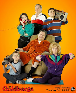 Assistir The Goldbergs 2 Temporada Episodio 24 Dublado