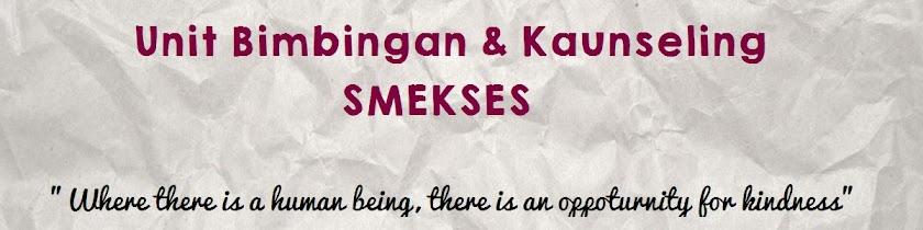 Unit Bimbingan & Kaunseling SMEKSES