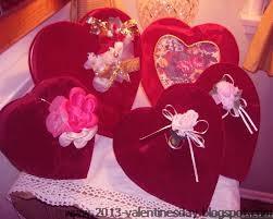 valentine's+day+bed+decoration