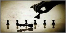 Siyaset ve satranç