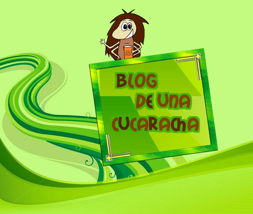 Blog de una cucaracha