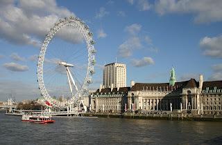 london eye viajes y turismo
