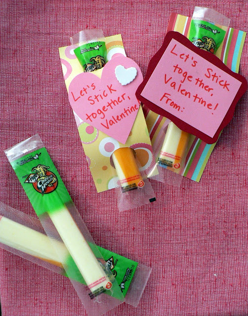 healthy valentine treats to give away