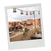 Le Nomad - Marrakech - Blog ©lovmint