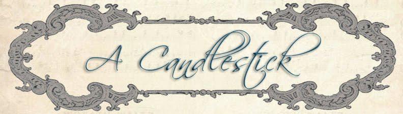 A Candlestick