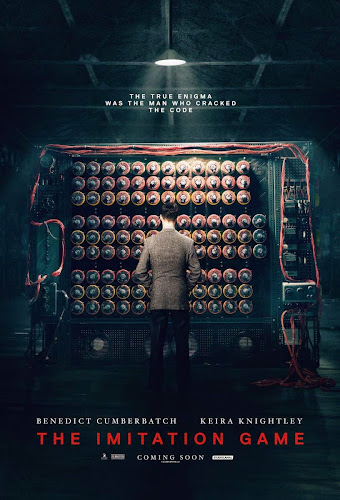 The Imitation Game (BRrip 720p Dual Latino / Ingles) (2014)