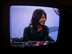 MISSPERSONALCHOPPED EN LEVANTE TV