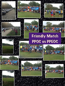 Football Friendly Match PPOC vs PPEOC