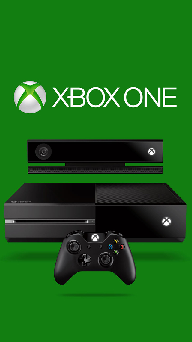 Xbox One iPhone 5 Wallpaper | iPhone 5 Wallpapers Gallery