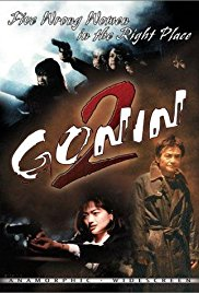 Watch Gonin 2 Online Free 1996 Putlocker