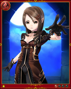 Rage of Bahamut Kid Vampire