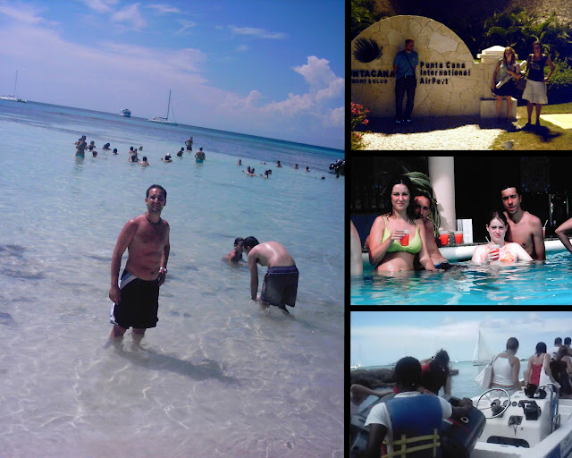 punta cana isla saona playa beach