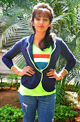 Tejaswi Latest photos SVSC Teju Glam Pics-thumbnail-3