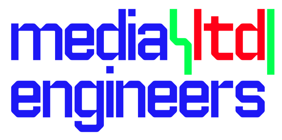 Media Engineers Ltd