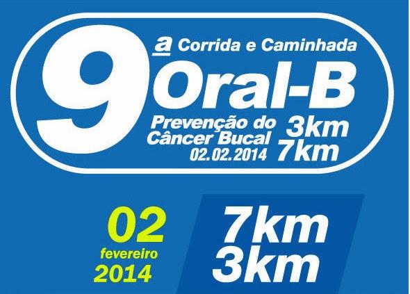 9ª Oral-B  Zona Norte SP/Campo de Marte - 02/02/2014