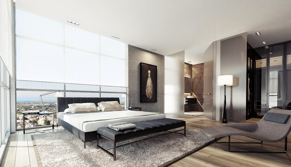 Cool Apartment Interior Design Ideas Rani Ziss Architects