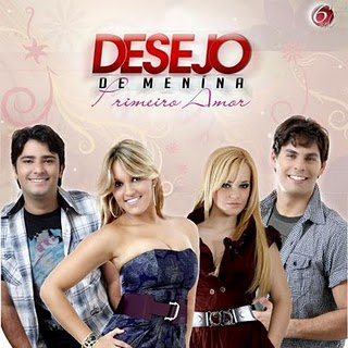 Desejo De Menina - Primeiro Amor Vol.6