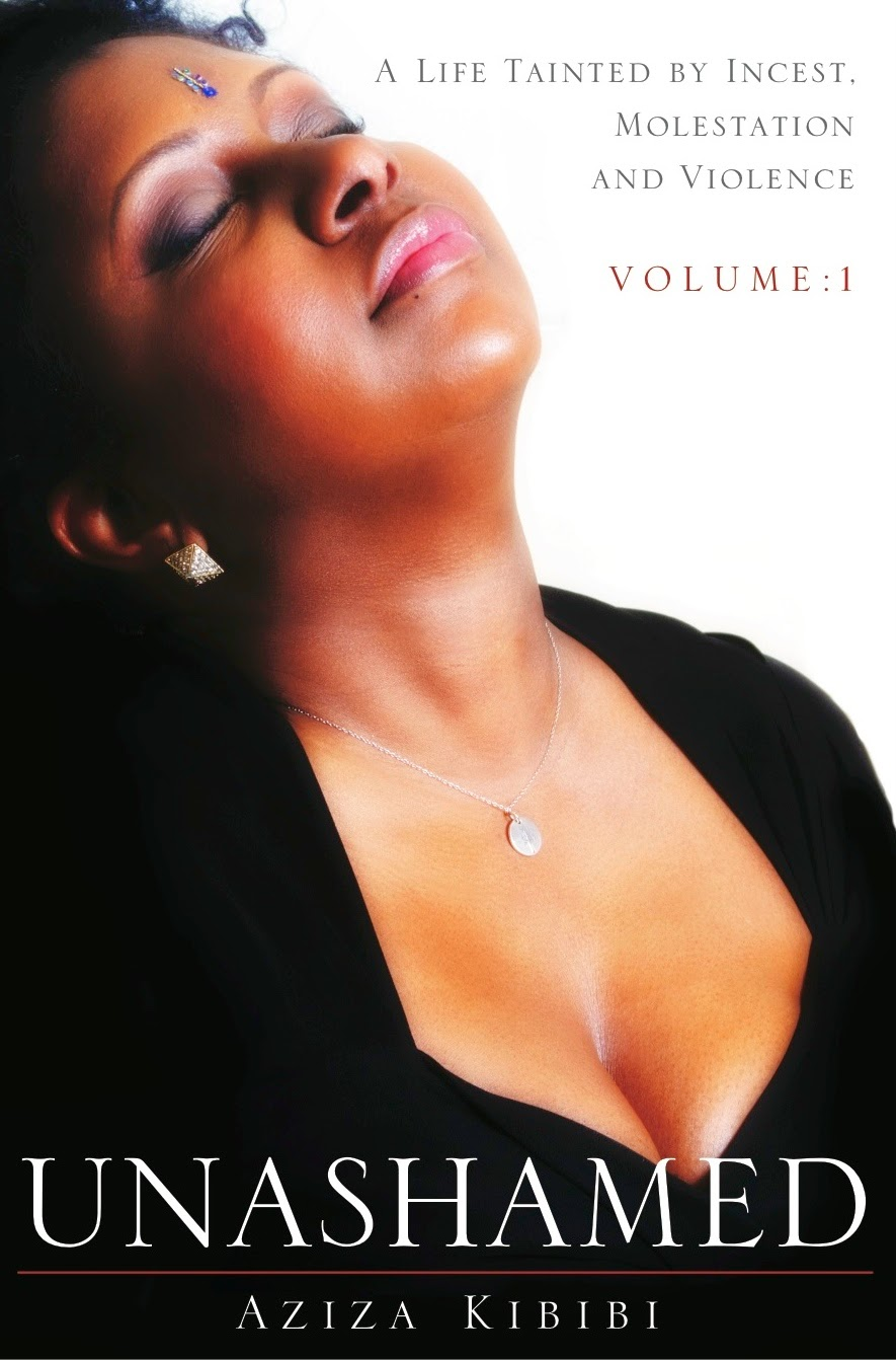Unashamed Volume 1