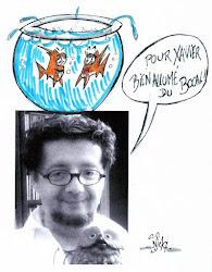 Yannick Claude