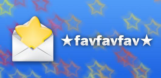 ★favfavfav★
