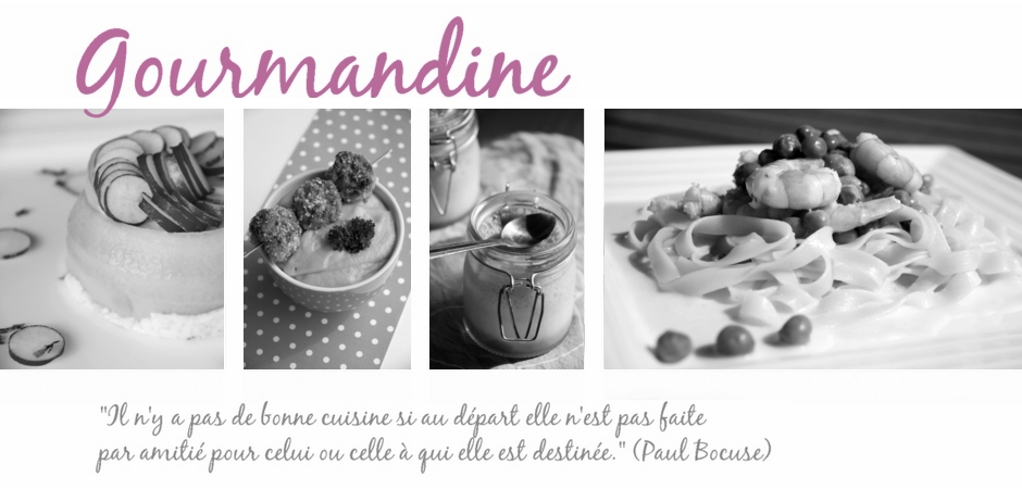 Gourmandine