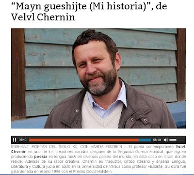http://www.radiosefarad.com/mayn-gueshijte-mi-historia-de-veivl-chernin/