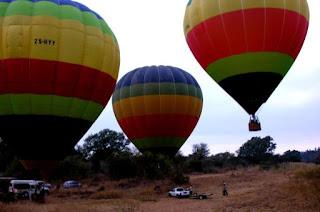 turismo y viajes al cañon del rio blyde