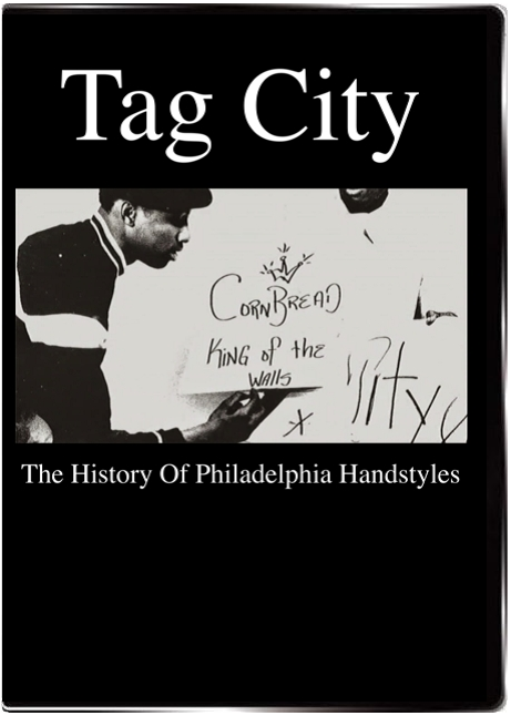 Tag City: The History of Phila. Tag Styles
