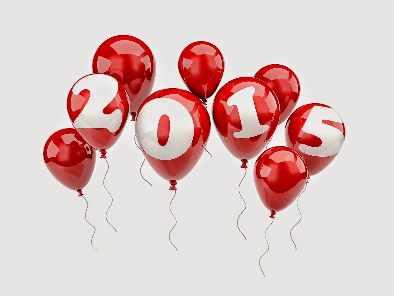 2015 Happy New Year Wallpaper