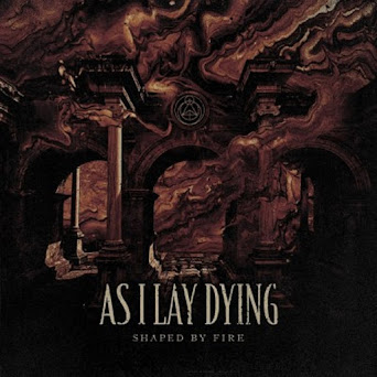 NUEVO LANZAMIENTO: AS I LAY DYING
