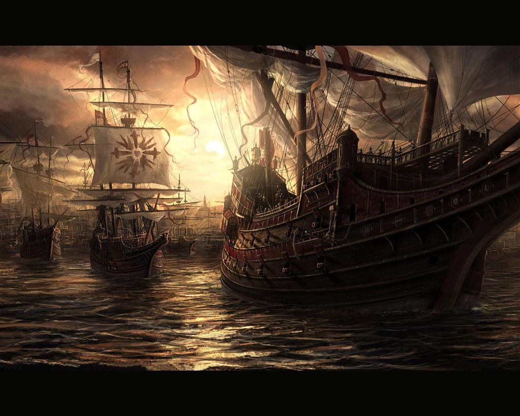 Total War HD & Widescreen Wallpaper 0.530396633035571