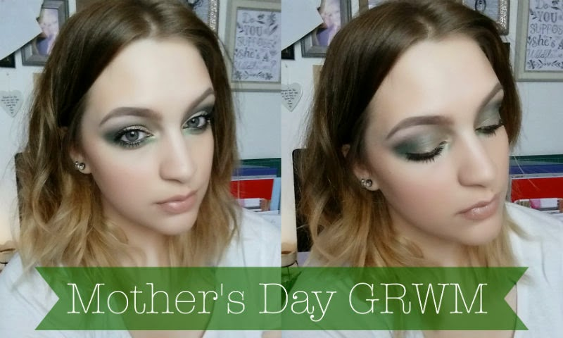 this weeks videos, youtube, mothers day,