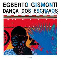 Egberto Gismonti - Dança Dos Escravos