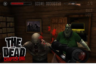 The Dead: Chapter One1