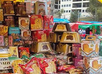 Navidad en Bolivia