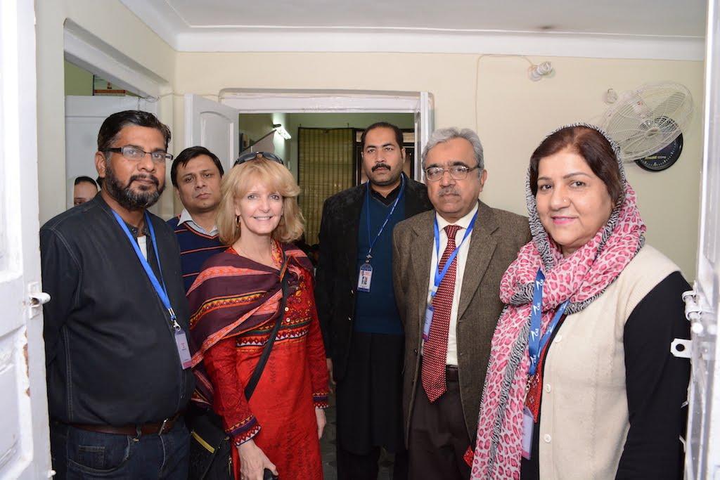 Pakistan 4: The Trip to Islamabad – LA Kelley Communications, Inc