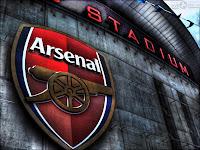 Arsenal wallpaper stadium