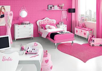 #1 Pink Bedroom Design Ideas