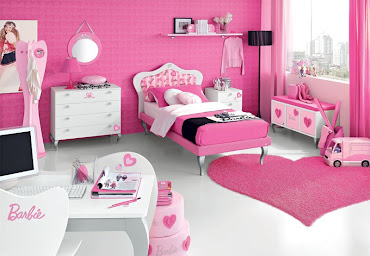 #1 Pink Bedroom Design Ideas