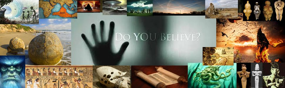 Do you believe ?