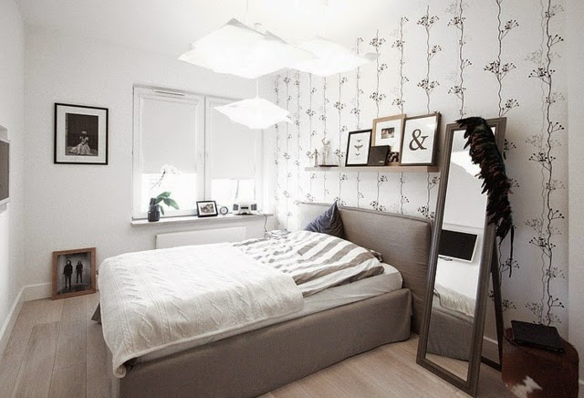 22 cool bedroom wall decor ideas for paint colors lighting and