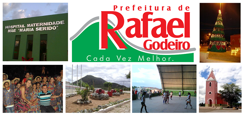 PREFEITURA MUNICIPAL DE RAFAEL GODEIRO