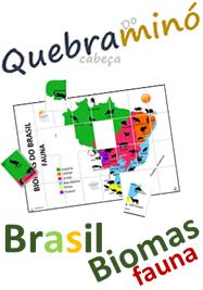 Biomas do Brasil - Fauna