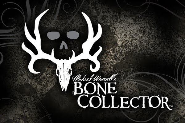 bone collector wallpaper