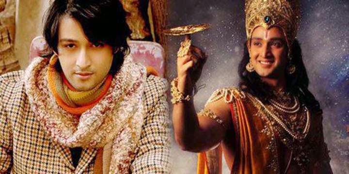 Biodata dan Foto Saurabh Raj Jain Pemeran Krisna Mahadewa dan Jai Shri Khrisna ANTV