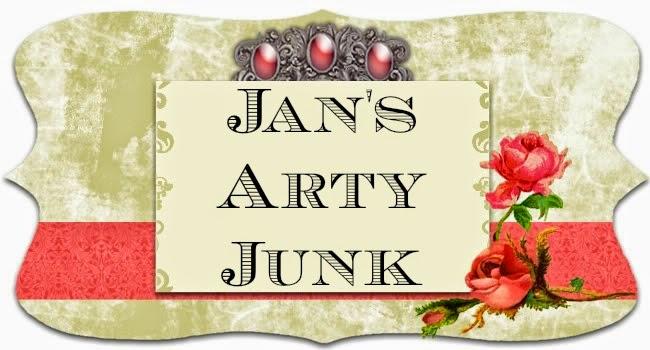 Jan's Arty Junk