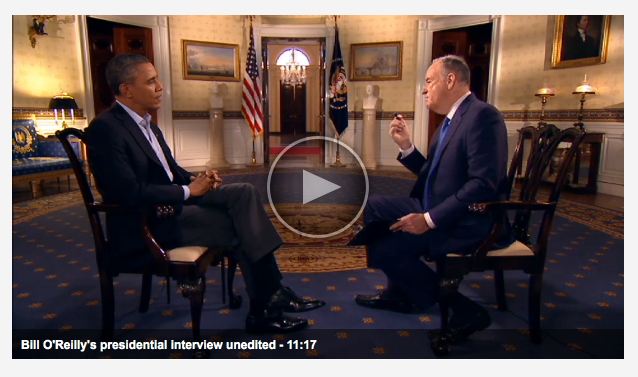 http://www.foxnews.com/politics/2014/02/03/transcript-full-interview-between-president-obama-and-bill-oreilly/